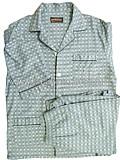 Пижамы №2 фланель