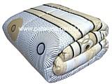 Pusvilnonė antklodė 150 x 205 cm № 4
