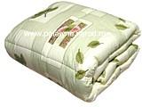Pusvilnonė antklodė 150 x 205 cm № 6