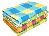 Одеяла из хлопка