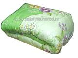 Pusvilnonė antklodė 150 x 200 cm №102