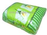 Pusvilnonė antklodė 150 x 200 cm №105