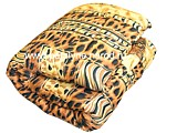 Pusvilnonė antklodė 150 x 200 cm №106