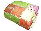 Pusvilnonė antklodė 150 x 200 cm №107