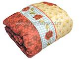 Pusvilnonė antklodė 150 x 200 cm №110