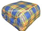 Pusvilnonė antklodė 150 x 200 cm №55