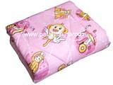 Vaikiška antklodė - № 43
