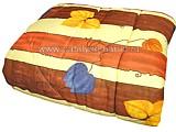 Vilnonė antklodė 180 x 200 cm №28