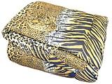 Vilnonė antklodė 150 x 200 cm №49