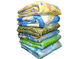 Pusilnonės antklodės
