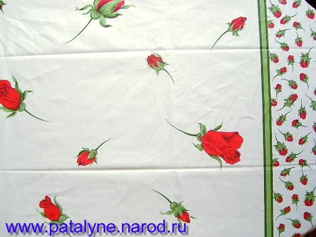 Комплекты из льна.<www.patalyne.narod.ru>